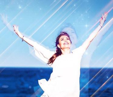 Desire overcomes fear!